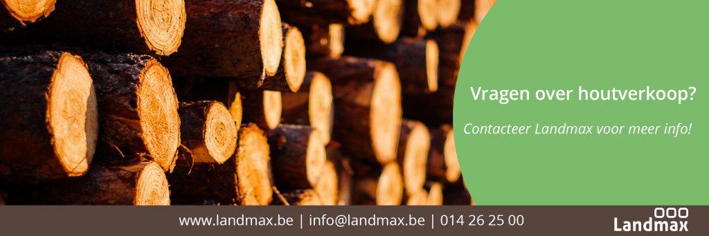 houtverkoop door Landmax